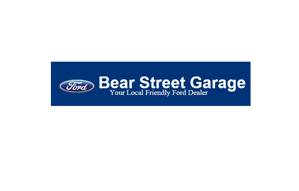 Bear Street Garage (Wotton-Under-Edge)