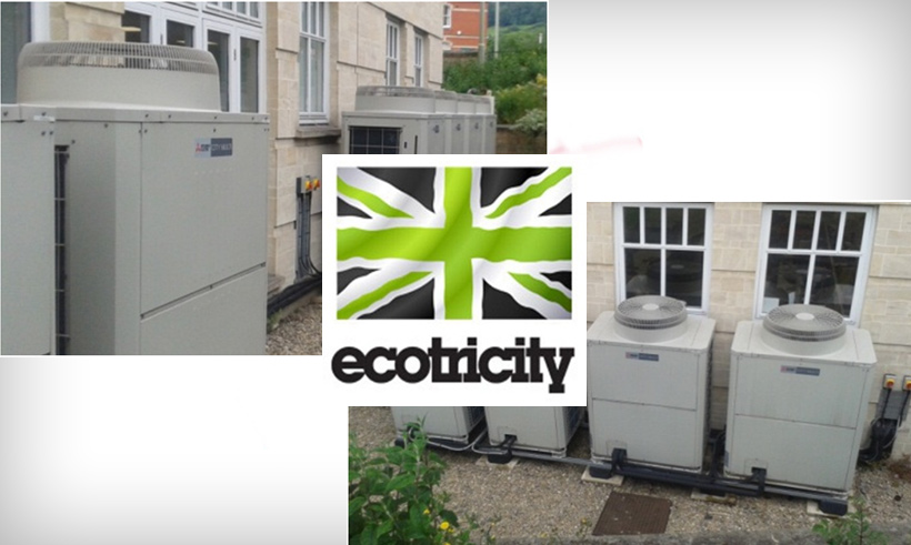 Ecotricity Group Ltd (Lion House, Stroud)