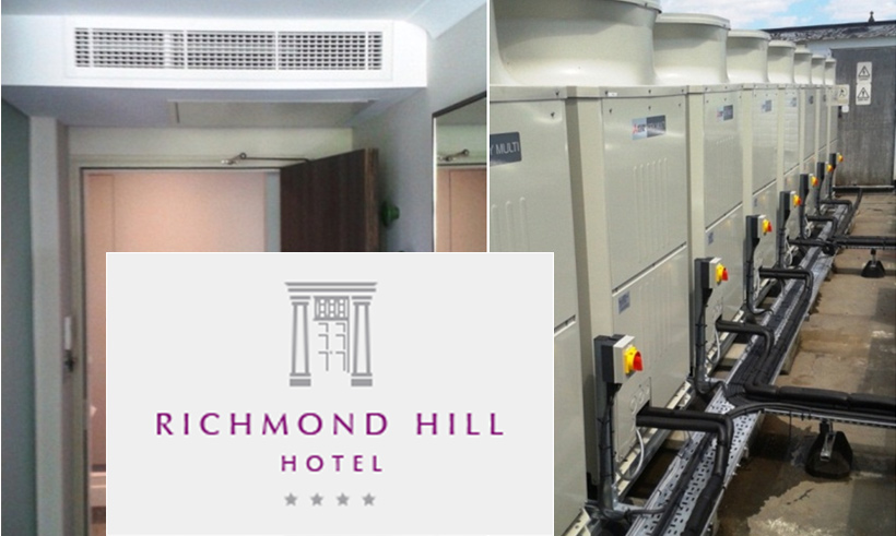 The Richmond Hill Hotel (Richmond)