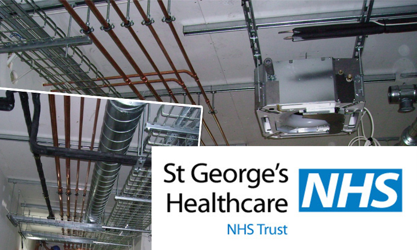 St Georges Hospital (Tooting)
