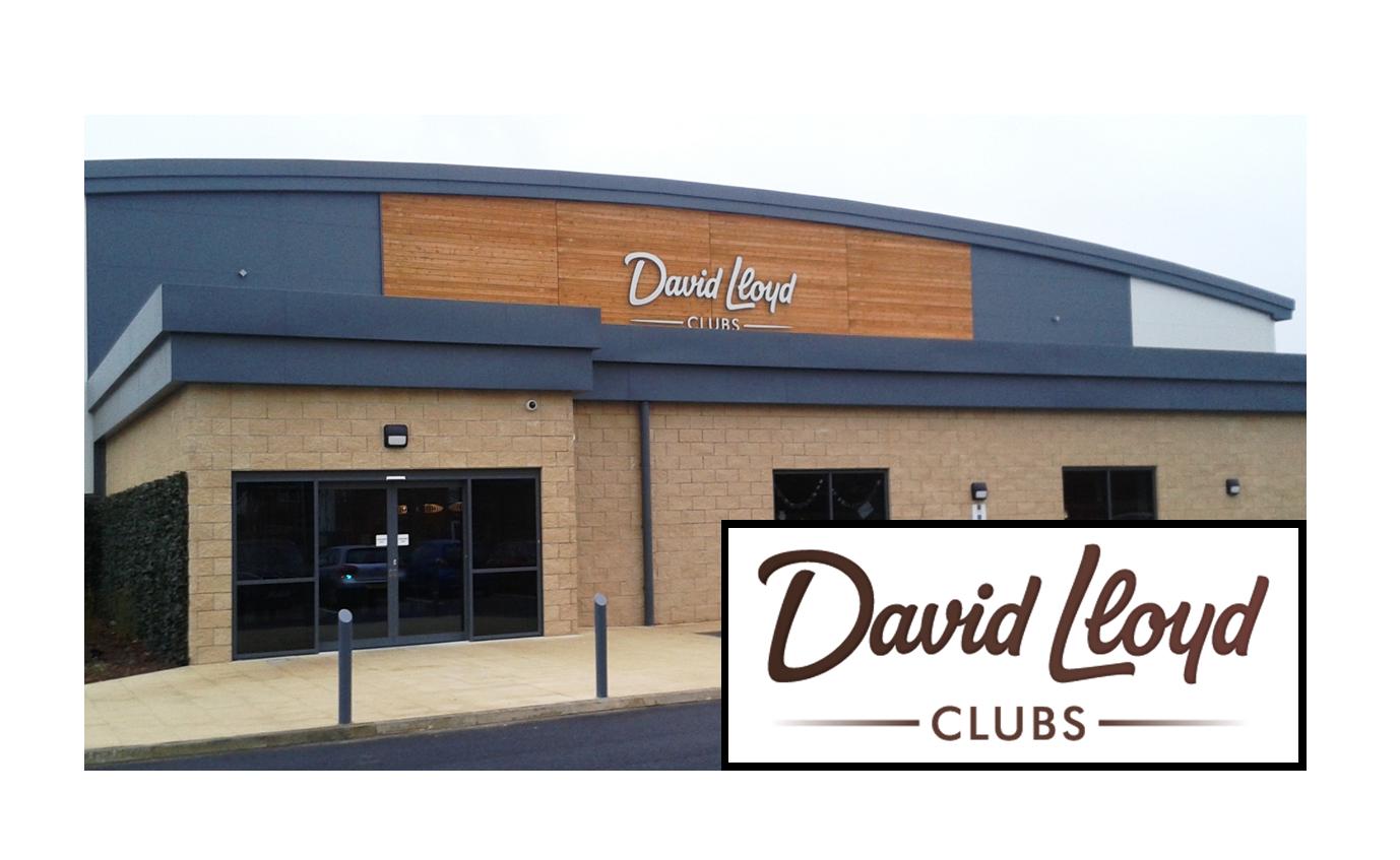 David Lloyd Clubs (Newbury)