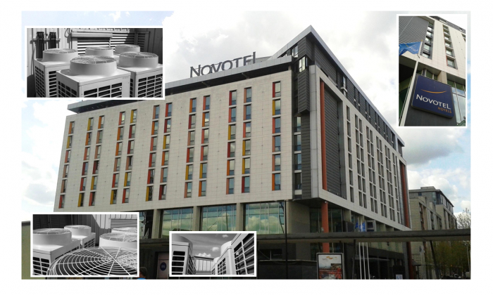 Novotel Images