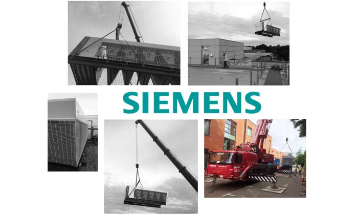Siemens Frimley No4