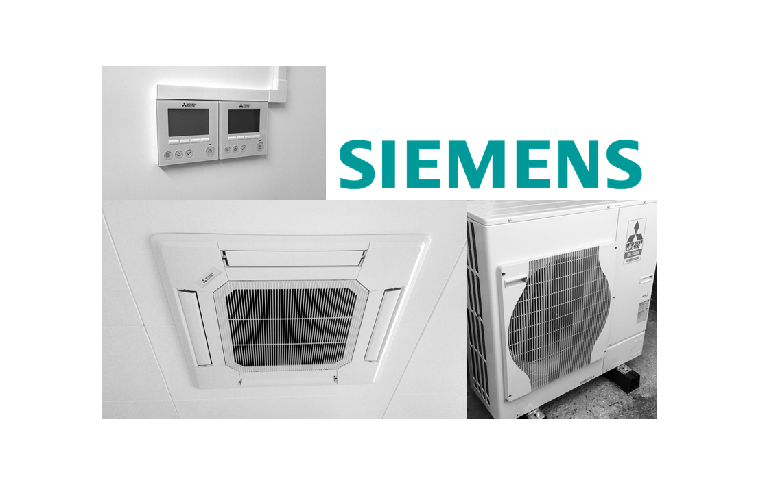 Siemens Traffic Solutions, Poole