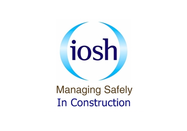 IOSH M Safely in Const