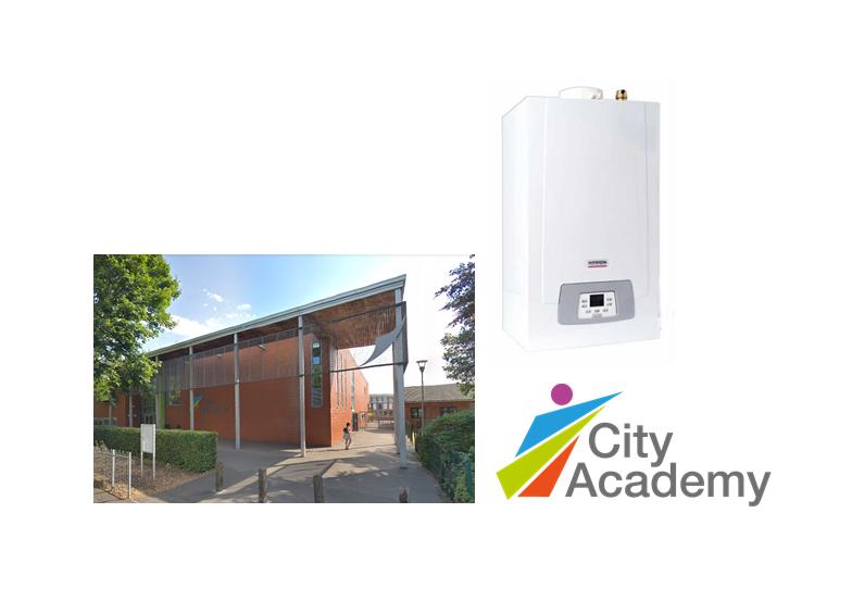City Academy, Bristol