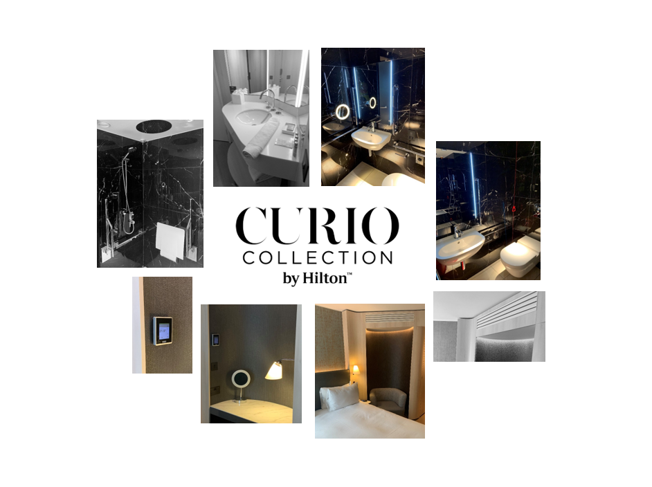 The Westminster London, Curio Collection by Hilton