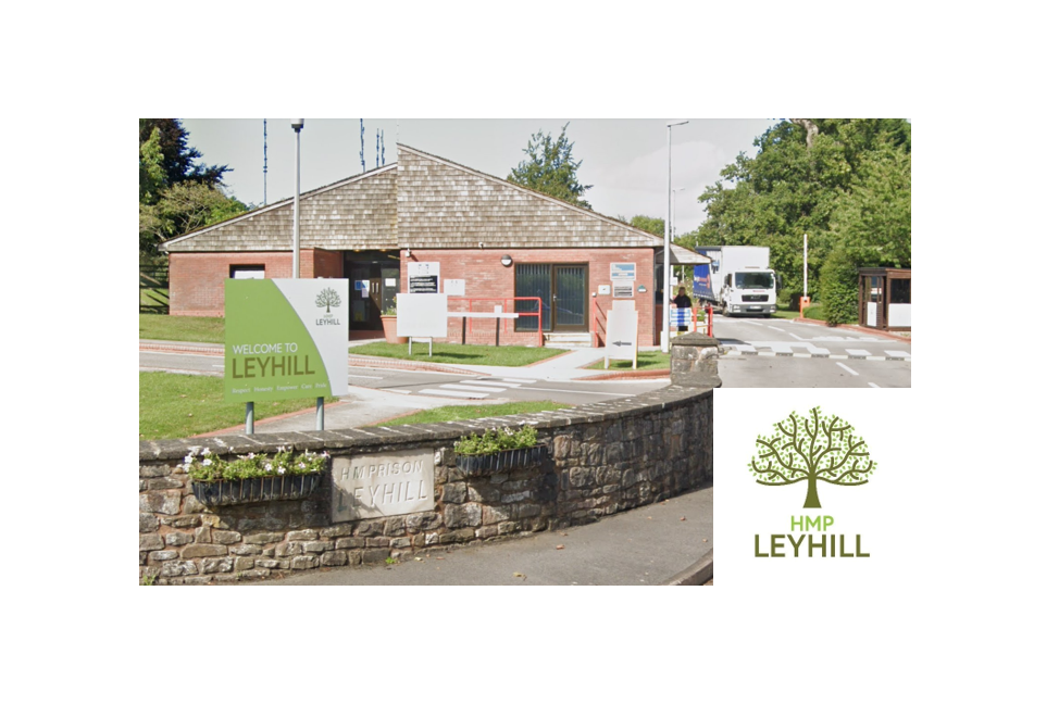HMP Leyhill, Gloucestershire